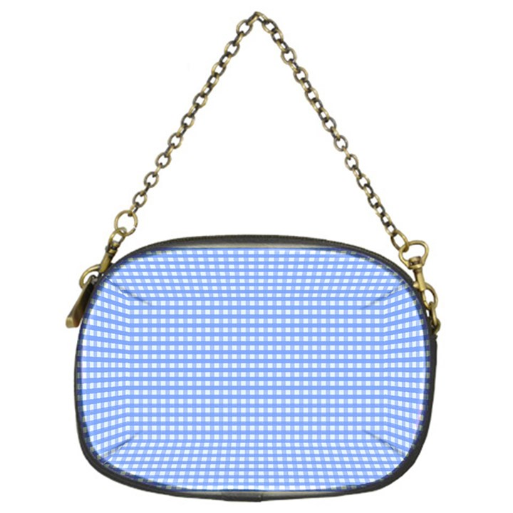 Color Chain Purses (One Side)