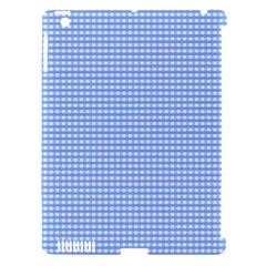 Color Apple iPad 3/4 Hardshell Case (Compatible with Smart Cover)
