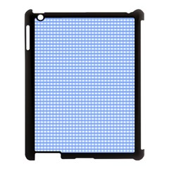 Color Apple iPad 3/4 Case (Black)