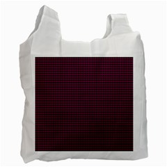 Color Recycle Bag (Two Side)