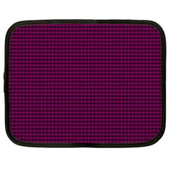 Color Netbook Case (XL)