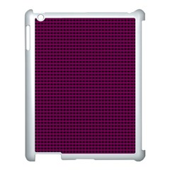 Color Apple iPad 3/4 Case (White)