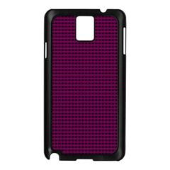Color Samsung Galaxy Note 3 N9005 Case (Black)