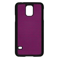 Color Samsung Galaxy S5 Case (Black)