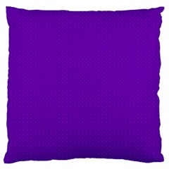 Color Large Cushion Case (Two Sides)