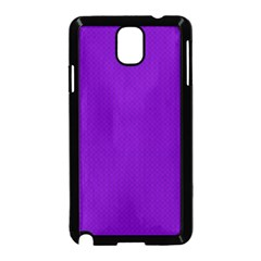 Color Samsung Galaxy Note 3 Neo Hardshell Case (Black)