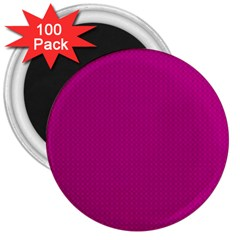 Color 3  Magnets (100 pack)
