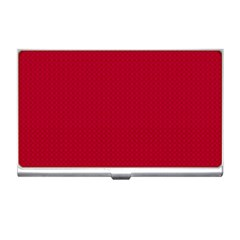 Color Business Card Holders