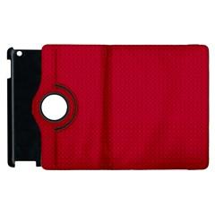 Color Apple iPad 3/4 Flip 360 Case