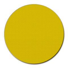 Color Round Mousepads