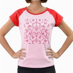 Ornament  Women s Cap Sleeve T-Shirt