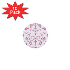 Ornament  1  Mini Buttons (10 pack)