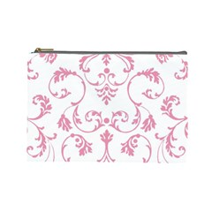 Ornament  Cosmetic Bag (Large)