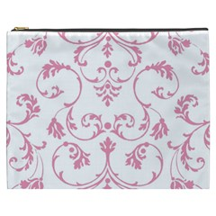 Ornament  Cosmetic Bag (XXXL)