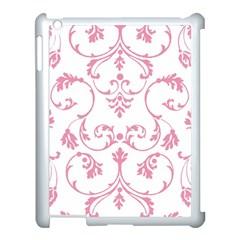Ornament  Apple iPad 3/4 Case (White)