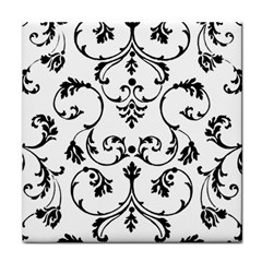 Ornament  Tile Coasters