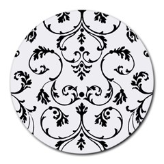 Ornament  Round Mousepads
