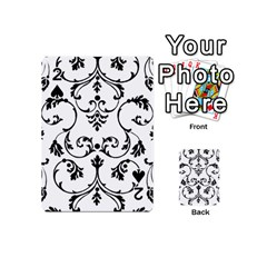 Ornament  Playing Cards 54 (Mini)