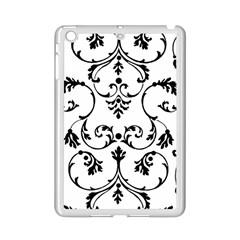 Ornament  iPad Mini 2 Enamel Coated Cases