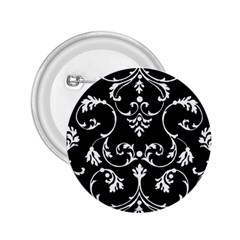 Ornament  2.25  Buttons