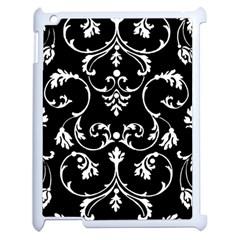Ornament  Apple iPad 2 Case (White)