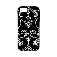 Ornament  Apple iPhone 5 Classic Hardshell Case (PC+Silicone)