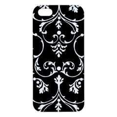 Ornament  iPhone 5S/ SE Premium Hardshell Case