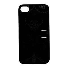 Ornament  Apple iPhone 4/4S Hardshell Case with Stand