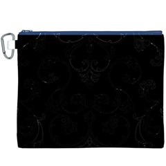 Ornament  Canvas Cosmetic Bag (XXXL)