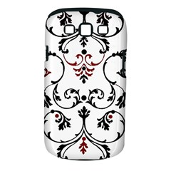 Ornament  Samsung Galaxy S III Classic Hardshell Case (PC+Silicone)