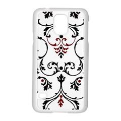 Ornament  Samsung Galaxy S5 Case (White)
