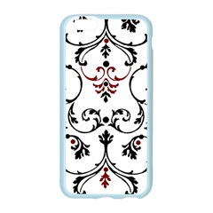 Ornament  Apple Seamless iPhone 6/6S Case (Color)