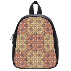 Vintage Ornate Baroque School Bags (Small)