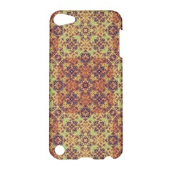 Vintage Ornate Baroque Apple iPod Touch 5 Hardshell Case