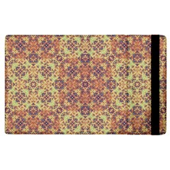Vintage Ornate Baroque Apple iPad 2 Flip Case