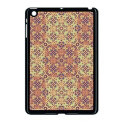 Vintage Ornate Baroque Apple iPad Mini Case (Black)