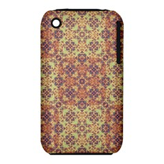Vintage Ornate Baroque iPhone 3S/3GS