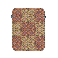 Vintage Ornate Baroque Apple iPad 2/3/4 Protective Soft Cases