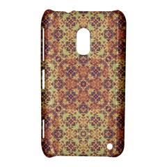 Vintage Ornate Baroque Nokia Lumia 620