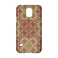 Vintage Ornate Baroque Samsung Galaxy S5 Hardshell Case