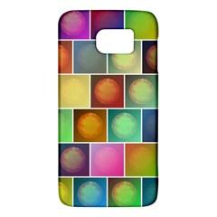 Multicolored Suns Galaxy S6