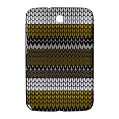 Pattern Samsung Galaxy Note 8.0 N5100 Hardshell Case