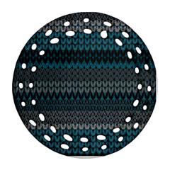 Pattern Ornament (Round Filigree)