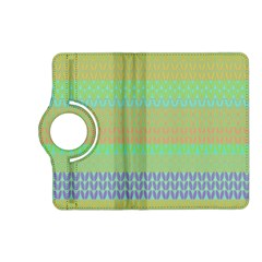 Pattern Kindle Fire HD (2013) Flip 360 Case