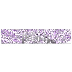 Panic At The Disco Flano Scarf (small)