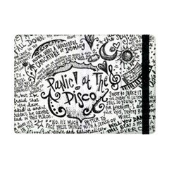 Panic! At The Disco Lyric Quotes iPad Mini 2 Flip Cases