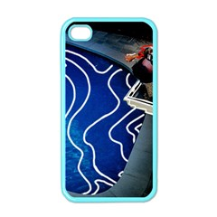 Panic! At The Disco Released Death Of A Bachelor Apple iPhone 4 Case (Color)