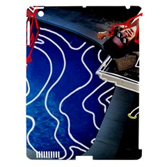 Panic! At The Disco Released Death Of A Bachelor Apple iPad 3/4 Hardshell Case (Compatible with Smart Cover)
