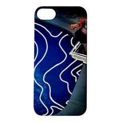 Panic! At The Disco Released Death Of A Bachelor Apple iPhone 5S/ SE Hardshell Case
