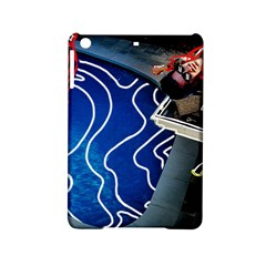Panic! At The Disco Released Death Of A Bachelor iPad Mini 2 Hardshell Cases